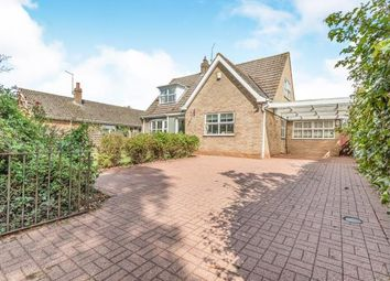 4 bed bungalow for sale in Fakenham, Norfolk, England NR21