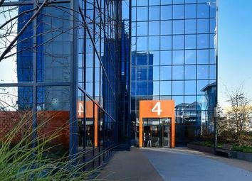 Thumbnail Office to let in Building 4, 1st & 5th Floors, Exchange Quay, Salford, Greater Manchester