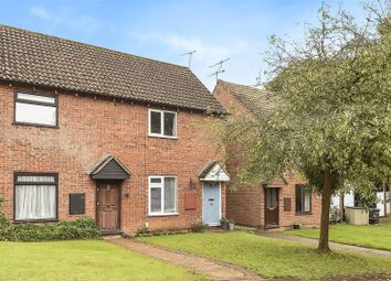 Thumbnail End terrace house for sale in Portway Drive, High Wycombe