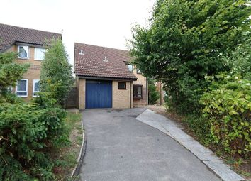 Thumbnail 4 bed detached house for sale in Hutton Close, Earley, Reading, Berkshire