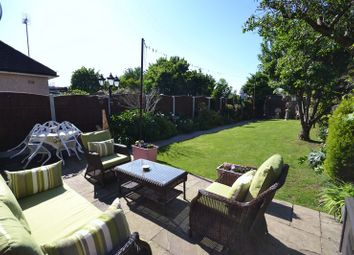 4 bed detached house for sale in Church Road Residential Park Homes, Church Road, Corringham, Stanford-Le-Hope SS17