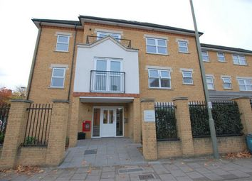 Thumbnail 2 bedroom flat for sale in Corner Apartments, 21 Upper Park Road, Bromley, Kent