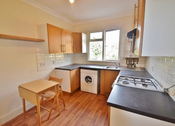 Thumbnail 2 bedroom flat to rent in Woodville Road, London