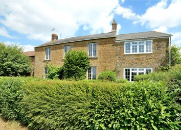 Thumbnail 6 bed detached house for sale in Small Way Lane, Galhampton, Yeovil, Somerset