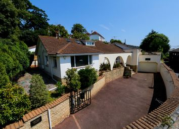 Thumbnail 5 bed detached house for sale in Empsons Hill, Dawlish