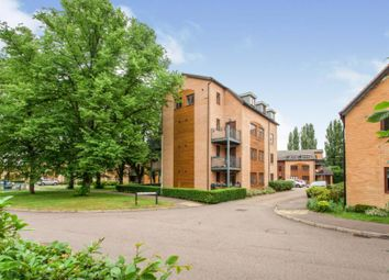 Thumbnail 2 bed flat for sale in Great Shelford, Cambridge, Cambridgeshire
