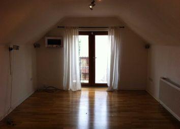 Thumbnail 2 bed flat to rent in Kiln House, Bennet Castle Lane, Dagenham