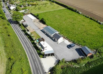 Thumbnail Land for sale in The Street, Kirby-Le-Soken, Kirby-Le-Soken