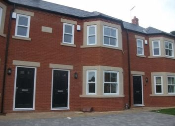Thumbnail 3 bed property to rent in Northampton Road, Brixworth, Northampton
