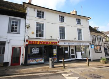 Thumbnail Retail premises for sale in Market Place, Faringdon