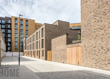 Thumbnail 2 bed flat for sale in Anchor Building, Anchor Building, Royal Wharf, Royal Docks