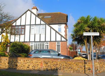 Thumbnail 4 bed semi-detached house for sale in Darenth Road, Leigh-On-Sea