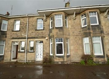 Thumbnail 4 bed terraced house for sale in Glasgow Road, Kirkintilloch, Glasgow