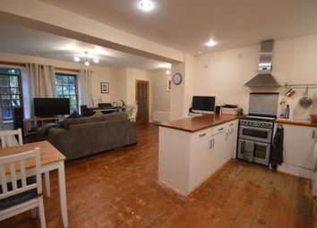 Thumbnail 1 bed flat to rent in Castle Terrace, Strathaven, South Lanarkshire
