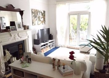 Thumbnail 2 bed flat to rent in Kew Rd, London