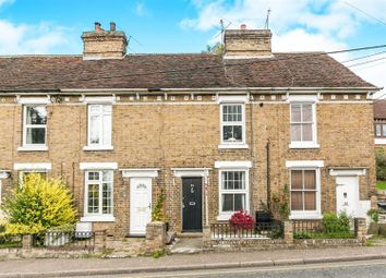 Thumbnail 2 bed cottage for sale in Hedingham Road, Halstead