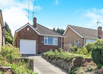 Thumbnail 2 bed bungalow for sale in Lords Wood Lane, Chatham