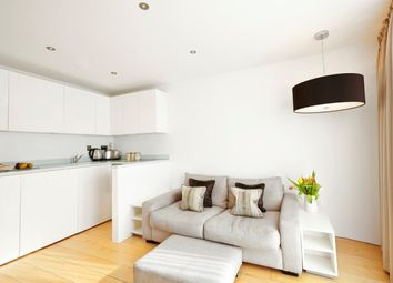 Thumbnail 1 bedroom property to rent in St. James Mansions, Mcauley Close, London