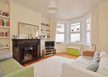 Thumbnail 3 bed terraced house for sale in Crossfield Road, Turnpike Lane