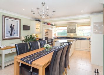 Thumbnail 4 bedroom detached house for sale in Easingwold Road, Huby, York