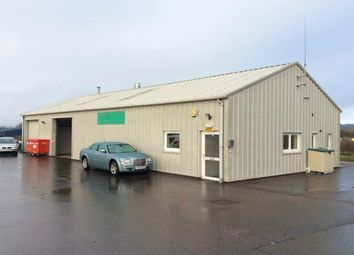 Thumbnail Commercial property for sale in Brent Avenue, Montrose