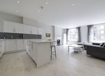 Thumbnail 3 bed flat for sale in Finchley Road, London