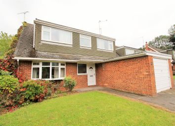 Thumbnail 5 bed property to rent in Bishops Close, Hatfield