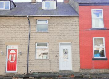 Thumbnail 3 bed terraced house for sale in Market Street, Chapel-En-Le-Frith, High Peak