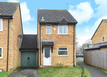 Thumbnail 2 bed detached house for sale in Lee Avenue, Abingdon