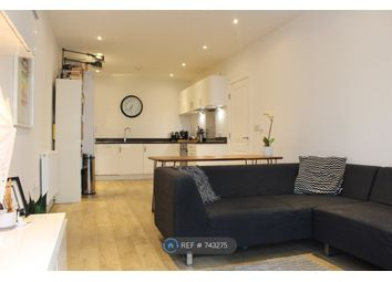 1 bed flat to rent in Atkins Square, London E8