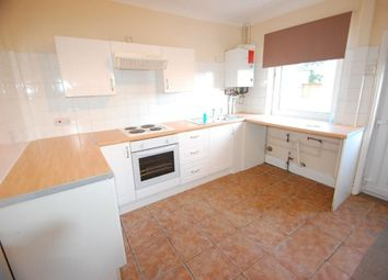 Thumbnail 2 bed property to rent in Granville Street, Woodville, Swadlincote
