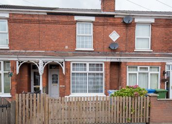 Thumbnail 3 bed terraced house for sale in Norfolk Street, Boston
