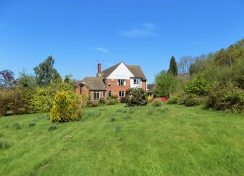 Thumbnail 4 bed detached house for sale in Wellbrook Hill, Mayfield