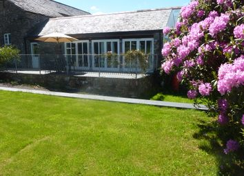 Thumbnail 2 bed barn conversion to rent in Quethiock, Liskeard
