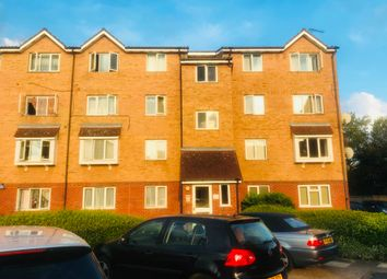 Thumbnail 1 bed flat for sale in Chaffinch Close, London