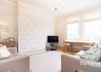 Thumbnail 2 bed flat to rent in Fortune Green Road, West Hampstead, London