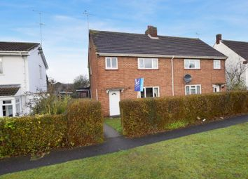 Thumbnail 3 bed semi-detached house to rent in Rosemary Avenue, Braintree, Essex