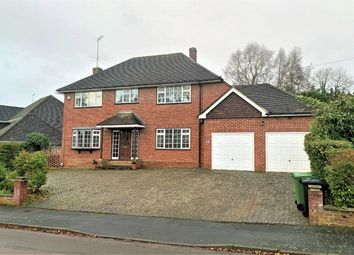 4 bed detached house for sale in Iberian Way, Camberley, Surrey GU15