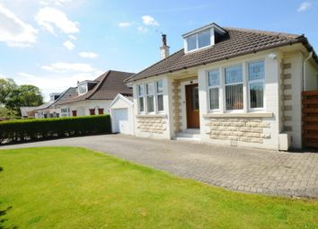 Thumbnail 4 bed detached house for sale in 11 Keir Drive, Bishopbriggs, Glasgow