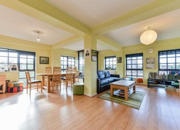 Thumbnail 4 bed flat for sale in Rope Street, London