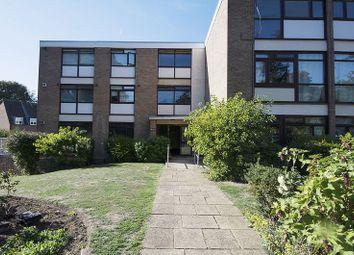 Thumbnail 2 bed flat for sale in Beechcroft Manor, Weybridge