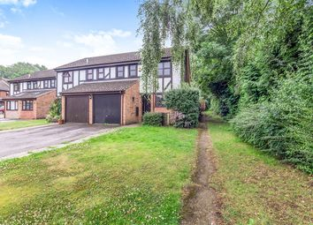 Thumbnail 3 bed property for sale in Orache Drive, Weavering, Maidstone
