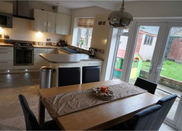 Thumbnail 3 bed semi-detached house for sale in Gladstone Road, Chester