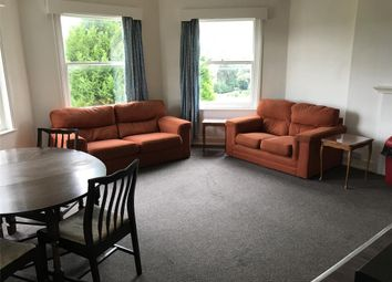 Thumbnail 3 bed flat to rent in Hillstead, Weston Park East, Bath