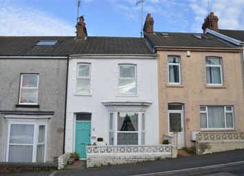 Thumbnail 3 bed terraced house for sale in Canterbury Road, Swansea