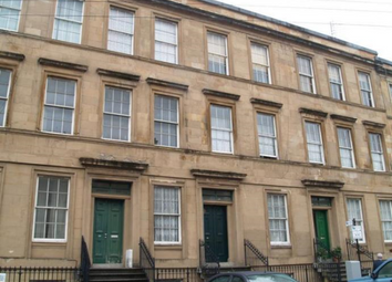 Thumbnail 3 bed flat to rent in Baliol Street, Glasgow