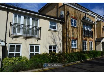 Thumbnail 2 bed flat to rent in Glenmere Row, London