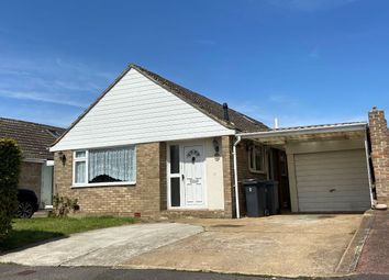 Thumbnail 4 bed bungalow to rent in Orchard Close, Whitfield, Dover