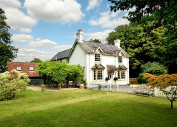 Thumbnail 5 bed detached house for sale in Amersham Road, Beaconsfield
