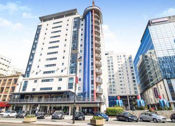 2 bed flat for sale in Landmark Place, Churchill Way, Cardiff, Caerdydd CF10